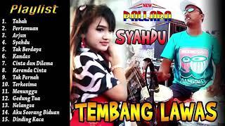 Top Hits -  Syahdu Cak Dangdut Lawas Mellow Versi