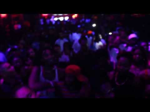 Money Baby Live - K Camp Performs at Allure @Kcamp427