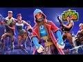 Fortnite SKINS with SECRET HIDDEN POWERS!