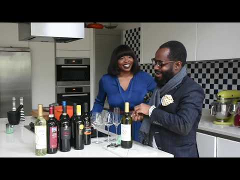 A CHAT WITH KODJO ADOVOR (1st WEST AFRICAN SOMMELIER) PART 1