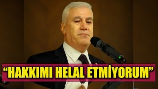 Mustafa Bozbey'den Seçim Sonuçlarına İlişkin Önemli Açıklamalar!