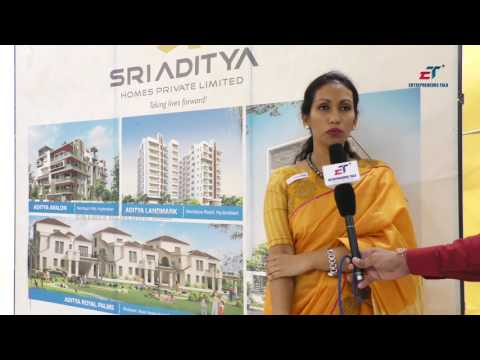 """The TALK"" in Hyderabad's best Ultra Luxury Villa Project"