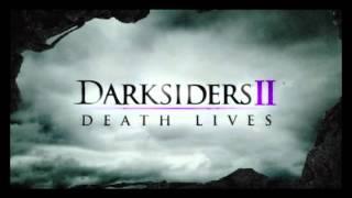 Darksiders 2 OST Death Brings Hope