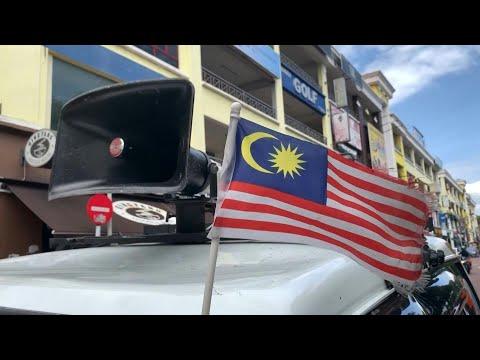 Malaisie: le gouvernement diffuse des recommandations pour éviter le virus   AFP News