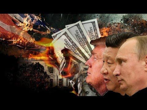 Estamos A Punto De Caer En Una Recesion Mundial. Episodio Economia 94.