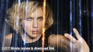 LUCY || Full Movie In Hindi Download & Movie Review || MKV Cinema