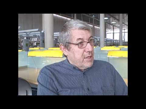 Interview with Will Bruder: Paolo Soleri's Influence.m4v