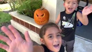 Baixar Jj's play life jack the pumpkin