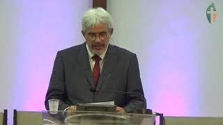 #7 - Culto Online   Rev. Robson Ramalho