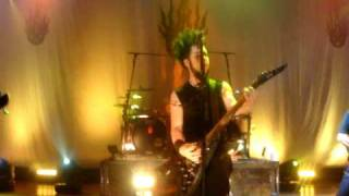 Static-X Stingwray Live House Of Blues 4/27/09 High Def