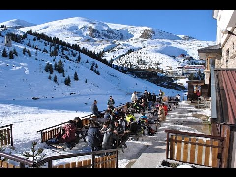 Cheapest Ski Resorts In Europe - TOP