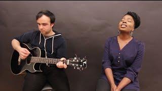 Joy is in the King (Acoustic Version) - Elizabeth Vincent