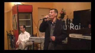 Cheb Zahouani Moul El Bar Skini Ya Saki Rai 2009 Live By Y Z L