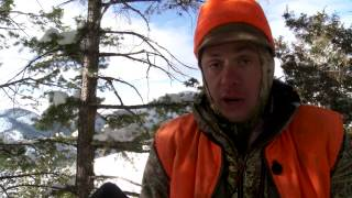 The Dangers of Hypothermia with Steven Rinella - MeatEater