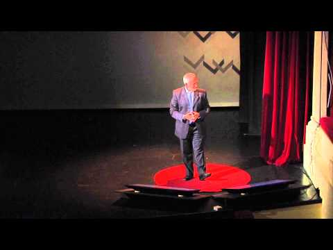 The career of the researcher: A New Approach | Elias Castanas | TEDxUniversityoftheAegean