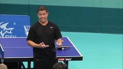 Table Tennis Match Psychology with Marles Martins