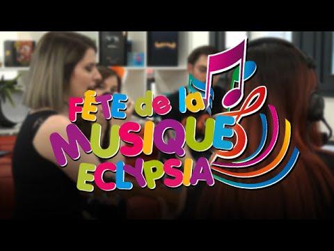 Fête de la Musique Eclypsia