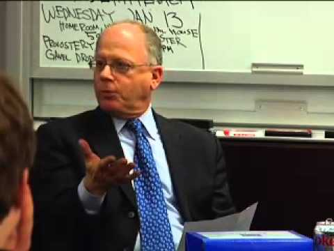 Panel Discussion: Easterbrook on Statutes