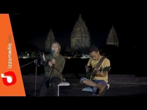Wegah Kelangan - Live Cover Zie & Tofan At Ramayana Ballet Prambanan