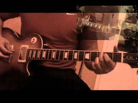 Böhse Onkelz - Bin Ich nur glücklich wenn es schmerzt Guitar Cover