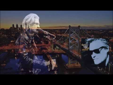 Daryl Hall - I'm in a Philly Mood [Soul Alone]