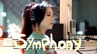 Clean Bandit - Symphony  cover by JFla