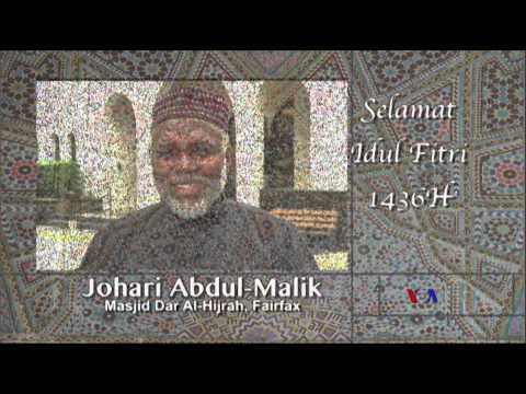 Salam Idul Fitri