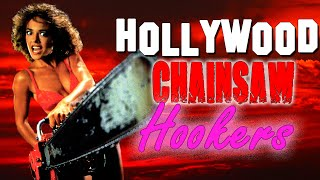 Video Dark Corners - Hollywood Chainsaw Hookers: Review download MP3, 3GP, MP4, WEBM, AVI, FLV September 2017