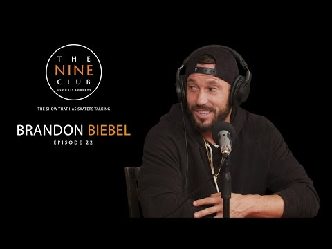 Brandon Biebel | The Nine Club With Chris Roberts - Episode 22
