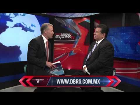 Mundo Ejecutivo Express Tv. 07 de julio del 2016:: DBRS, Reclutamiento Inteligente y TAME::