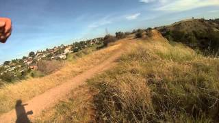 Video Review - GoPro Hero3 Black for (Trail) Running