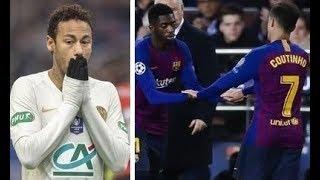 Download Video Le FC Barcelone augmente son offre pour Neymar MP3 3GP MP4