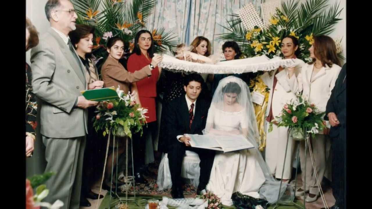 Modern family sal wedding