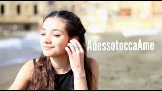 ADESSO TOCCA A ME ||Mary