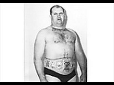 RIP Dead Wrestlers: William Osborne