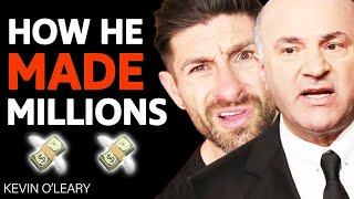 How a 2x Shark Tank REJECT Survived & Made MILLIONS   Ask Mr. Wonderful #15 Kevin O'Leary & Alpha M