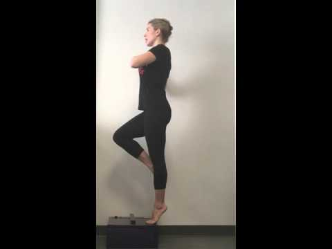 RunInjuryFree! Eccentric Exercises for Achilles Tendinopathy