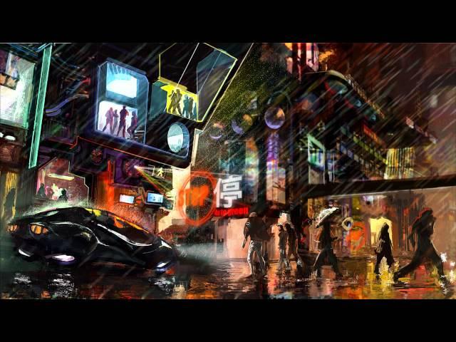 Blade Runner (2012) Prod. datDooM