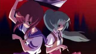 series: higurashi no naku koro ni. ▫ character: none. ▫ artist: kaw...