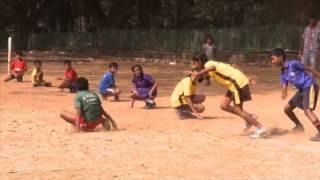 Indian Games - Kho Kho - Stafaband