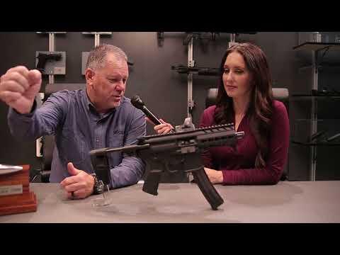 Sig MPX K Pistol 9mm 4 5