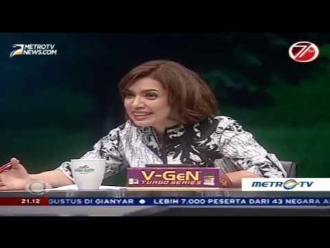 Najwa Shihab Merinding Usai Menguji Juara Tahfidz Alquran Ini