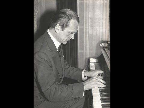 MALCUZYNSKI  'LIVE' IN LOCARNO  1963 BEETHOVEN 'APPASSIONATA' SONATA, BRAHMS, CHOPIN SCHERZO 3