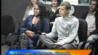 TVD - TV Desenvolver - Prog exibido - 25.06.12 - José Luiz Adeve (Cometa) Sintonia Cidadã