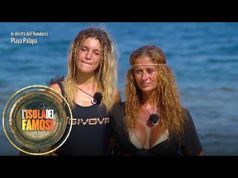 L'Isola dei Famosi - Valentina Persia è la quinta finalista