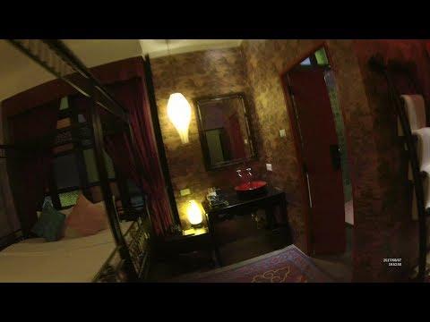 Shanghai Royal Mansion Hotel China Town Bangkok Thailand Part.1 YDXJ0801