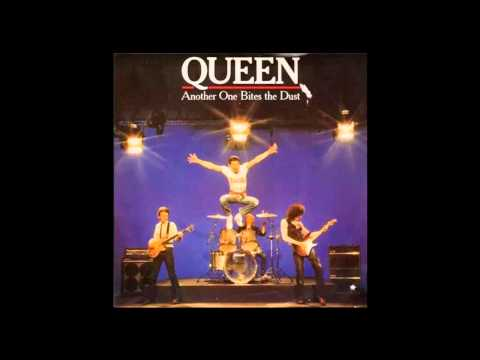 Queen - Another One Bites The Dust (Acapella)