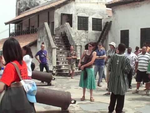 São Jorge da Mina & Fort St Jago - Elmina, Ghana