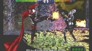 Spawn The Eternal - November 2009 PlayStation Museum Game Of The Month