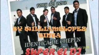 IDENTICA DE CHEPEN - NECIO CORAZON (PRIMICIA GOOLAZO JULIO 2010)